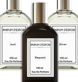 Despoir perfume, original perfume, france