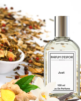 Just - perfume for men - spicy perfume