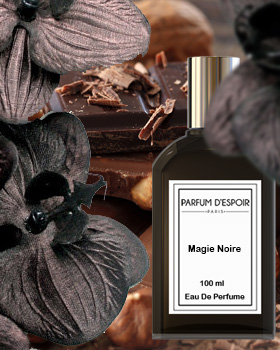 Magie Noire - aphrodisiac perfume for men and women